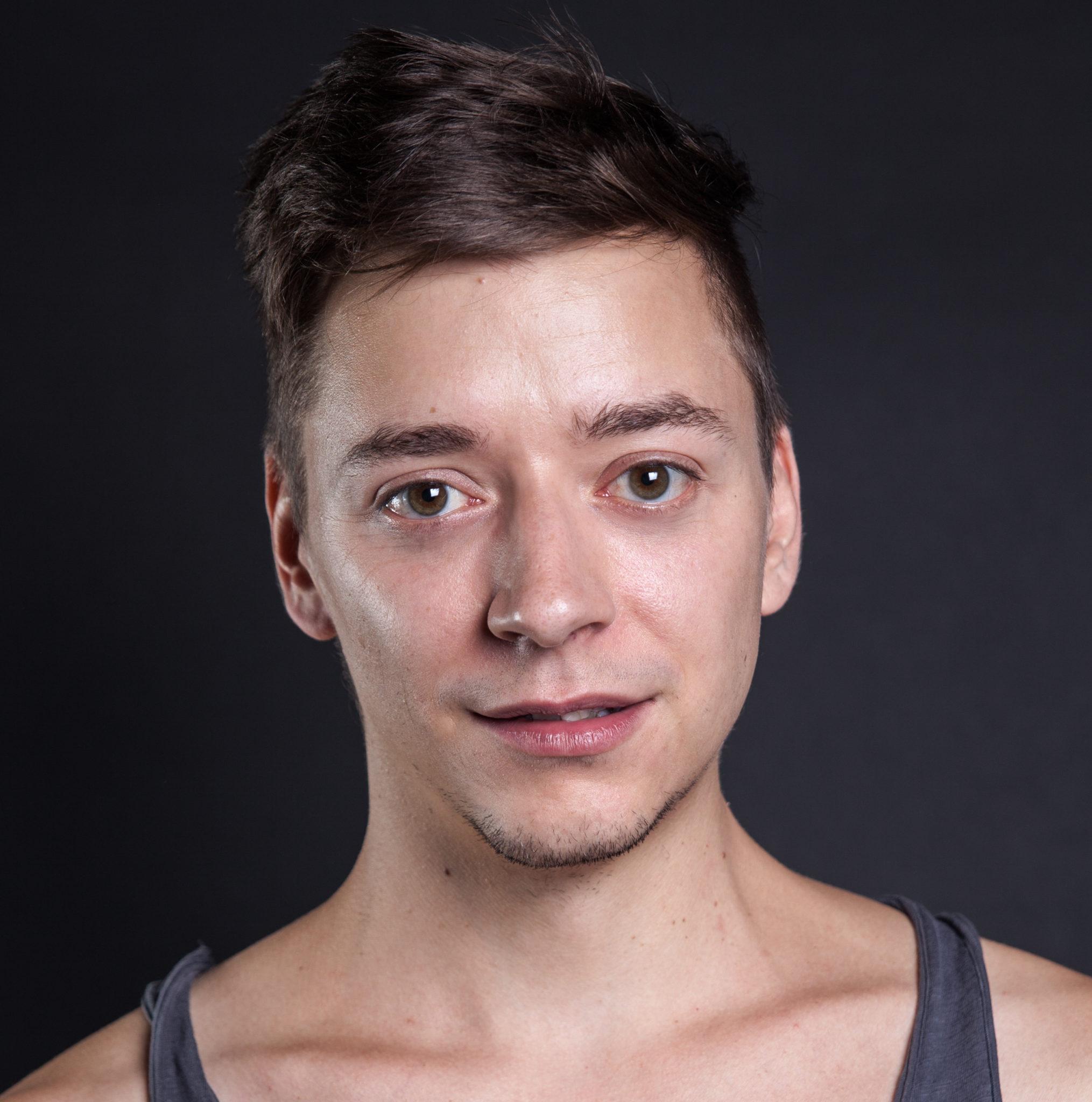 Florian Kaderli